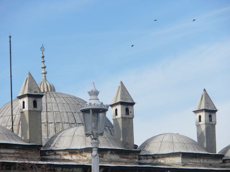 Sultanahmet..
