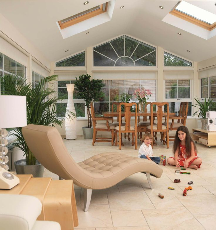 A SUNLOUNGE conservatory is a cost efficient way to add virtually maintenance free space to your home, without the expense of building an extension. #sunlounge #conservatory #bangor