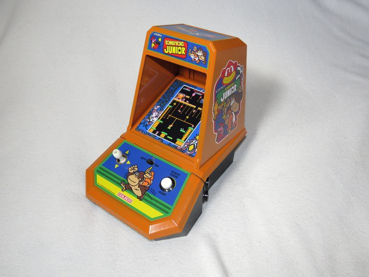 play real arcade games