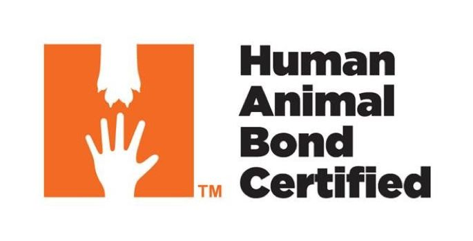 The Human Animal Bond Research Institute (HABRI) and the North American Veterinary Community (NAVC), have teamed up together to develop a new certification course for practicing veterinarians, veterinary nurses and veterinary practice managers - Human Animal Bond Certified.