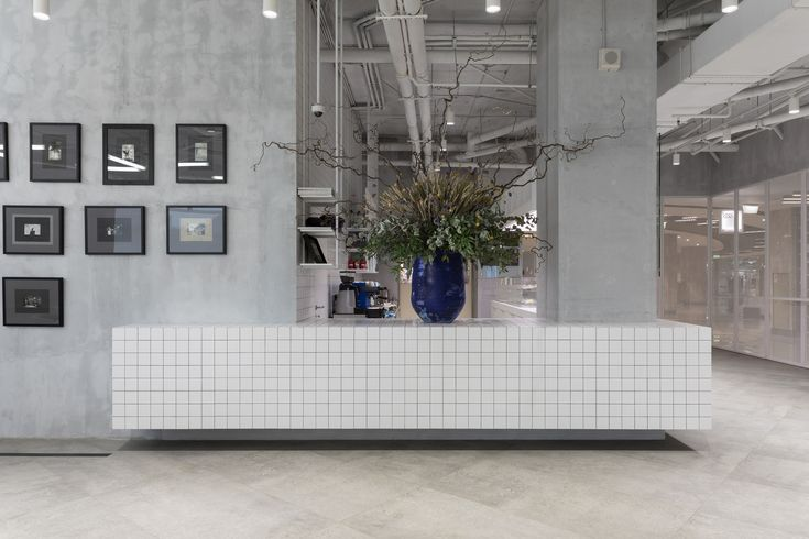 Gallery of Italian Visa Center in Moscow / MEL | Architecture and Design - 13