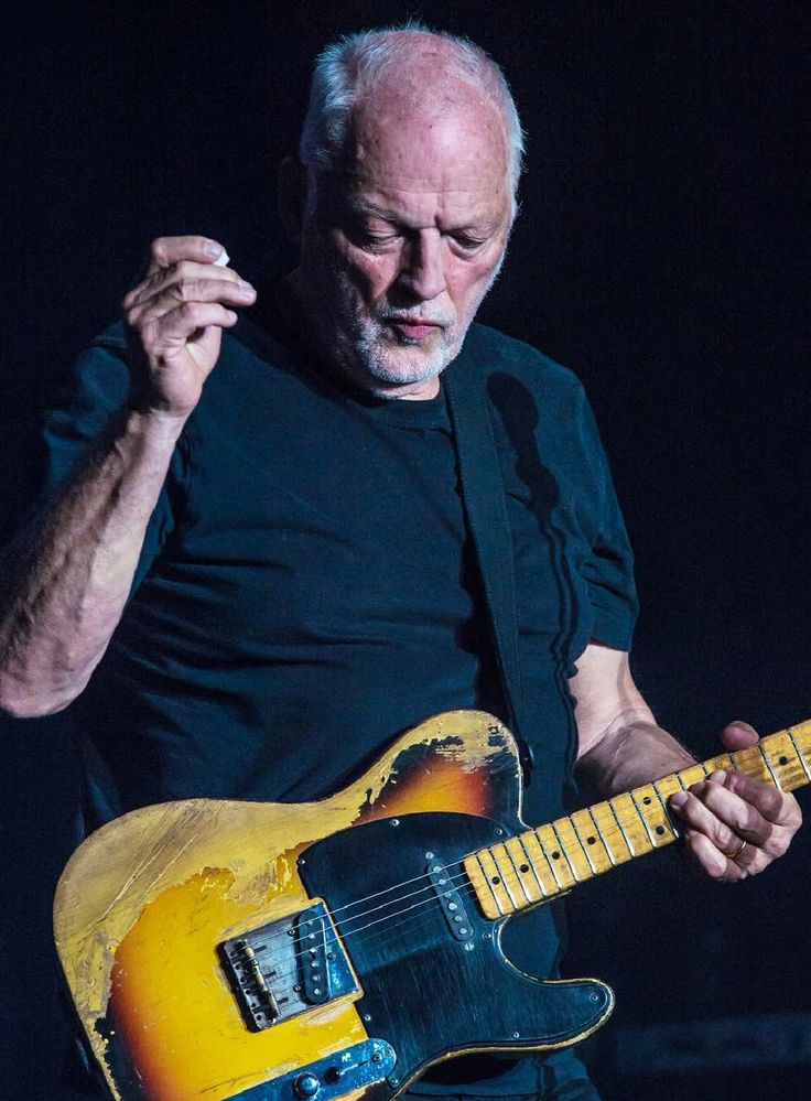 78 Images About David Freakin Gilmour On Pinterest