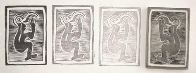 Stempel Stamp Sello: Manutara | Bibelotqui