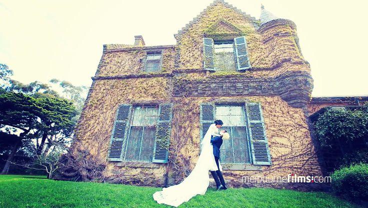 Khaled & Hannan Wedding Video Trailer + Melbourne Films Same Day Edit