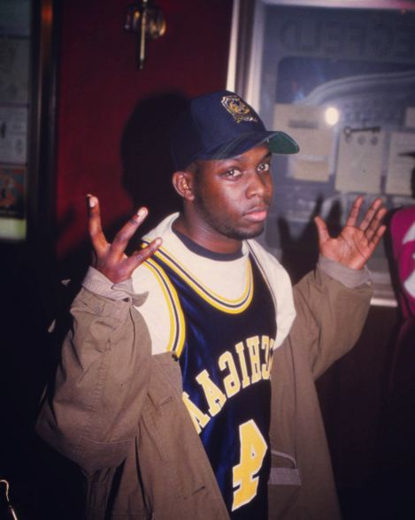 90shiphopraprnb:   Phife Dawg - THE WORLD IS YOURS