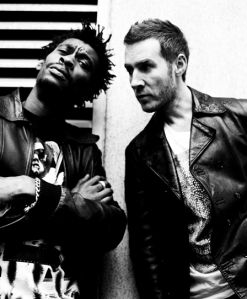 Here's a retrospective look at The Mezzanine's namesake album from Massive Attack: the UK's trip-hop giants!