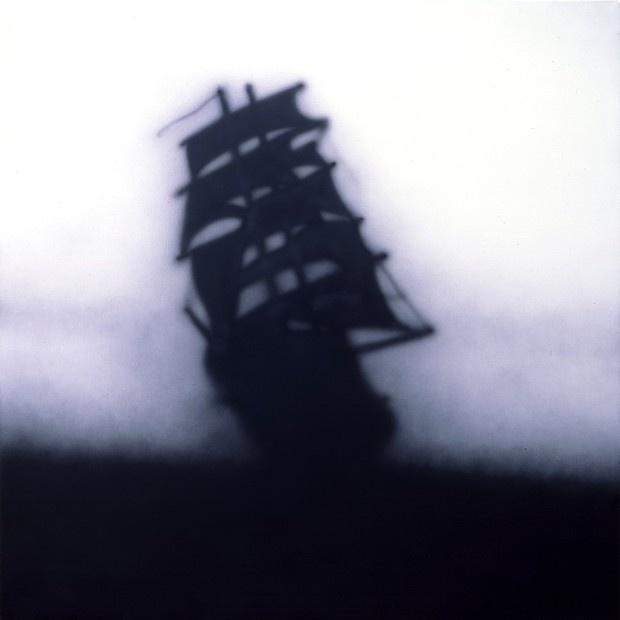 Ed Ruscha / Untitled, 1986