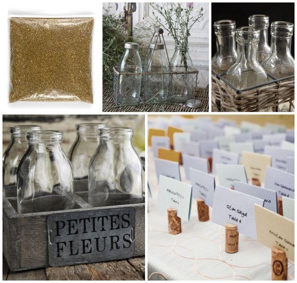 Inexpensive Wedding Ideas Reception Tables: Best 25+ Cheap Wedding Decorations Ideas On Pinterest