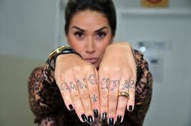 Ainda vou fazer uma tatuagem assim !