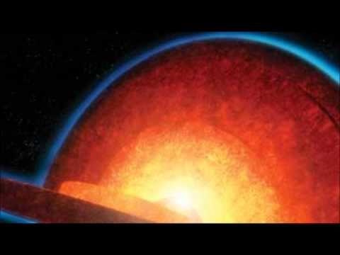 """layers of the earth rap ( unofficial music video) Yea!  Found the whole thing!  One listen and my little one is singing, """"inner core, outer core, mantle, and crust."""""""