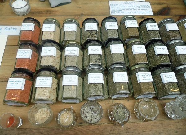 Spices - Borough Market - London