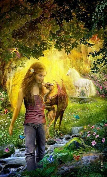Dream Dragons