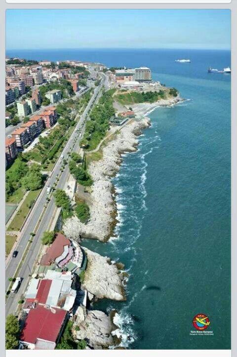 ✿ ❤ Zonguldak, Turkey...