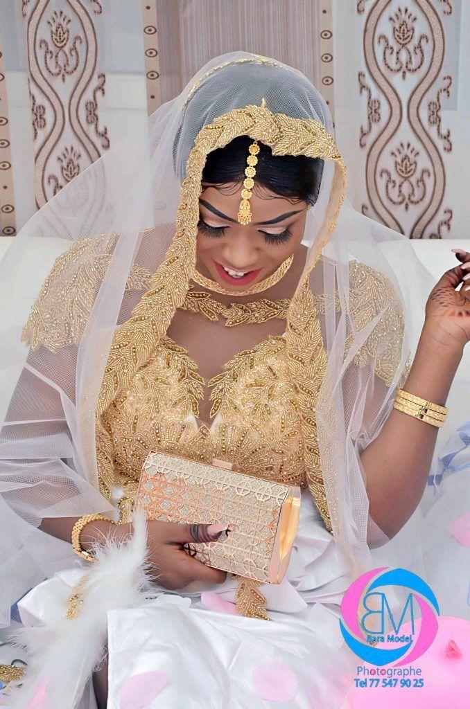 ( 50 Photos ) Découvrez les belles images du Mariage Vip de Mme Diallo au village de Mampatim près de Kolda - Dakarbuzz