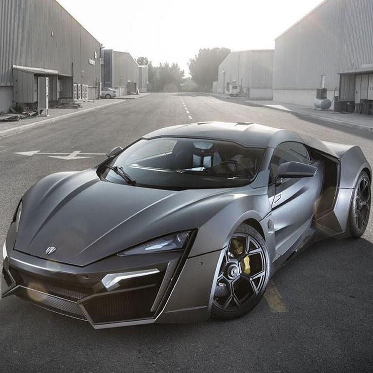 Exotic The 10 Most Expensive Cars In The World Updated: 17 Best Images About Lykan HyperSport On Pinterest