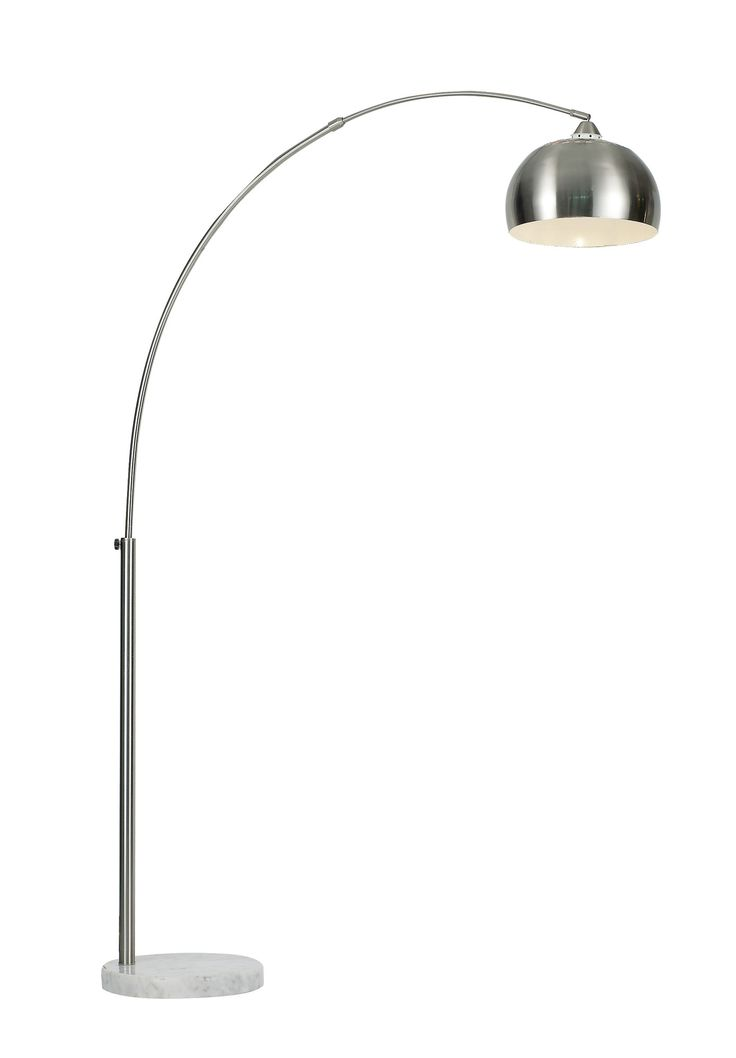 Transglobe lighting 75 arched floor lamp
