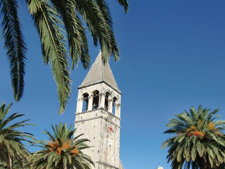 Trogir Convento di San Nicola