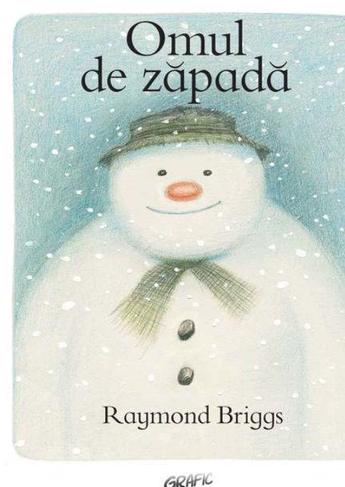 Omul de zăpadă a devenit un fenomen internațional. Cartea a fost tradusă în peste cincisprezece țări și de-a lungul a treizeci de ani a fost mereu republicată. În ultimul sfert de secol, nu a fost Crăciun în care filmul să nu fie difuzat.