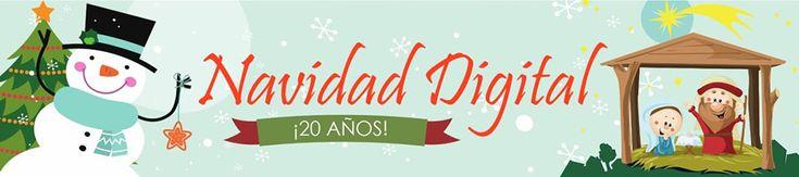 Este Pin contiene información de la Navidad como: videos, fechas importantes del mes de diciembre, historia, música, etc...