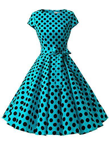 Vintage Hairspray Dresses