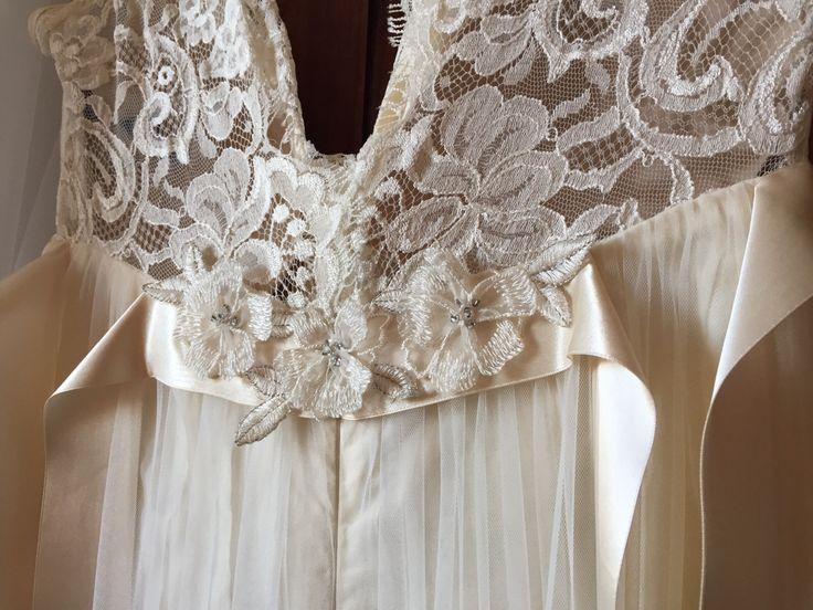 Vera&MatteWedding  Pettibonne romantic dress