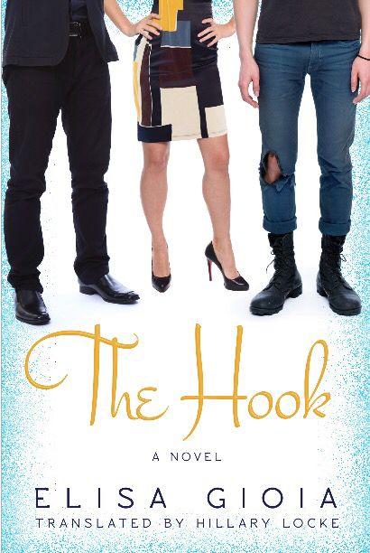 The Hook, Elisa Gioia