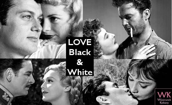 Czarno-białe zdjęcia Oblicza miłości Gwiazdy filmowe złote lata Hollywood | Kiedyś to umieli kochać! Dawniej to były romanse! Spojrzenia, dramatyzm i siła wyrazu dawnych gwiazd są niepowtarzalne. Miłość na czarno-białym ekranie wyglądała zupełnie inaczej niż dzisiaj, bardziej uroczyście, efektownie i po prostu pięknie. #walentynki #romans #film #hollywood #wizerunekkobiety #kobieta #styl