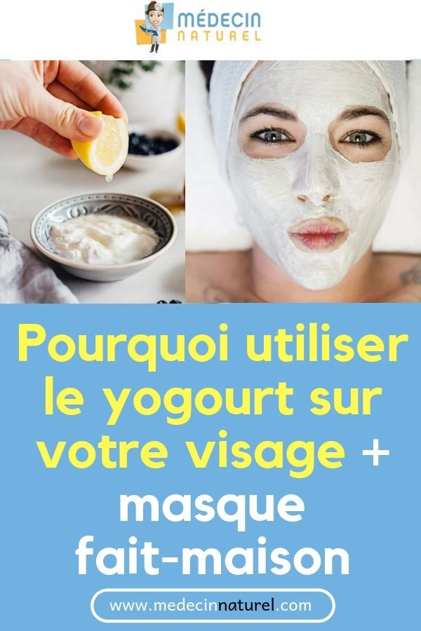 masque hydratant facial