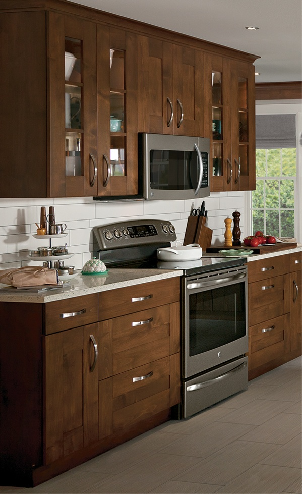 Cabinets, Kitchens, Finish, Cabinets Colors, Dreams, Cabinet Colors
