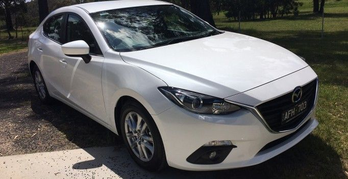 2016 Mazda3 Touring Review http://behindthewheel.com.au/2016-mazda3-touring-review/