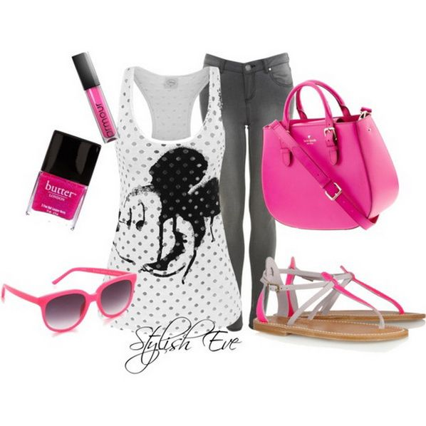 outfits for teenage girls - Google Search | Fashion ...