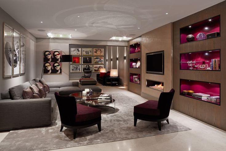 Living Room Lighting Ideas (1)