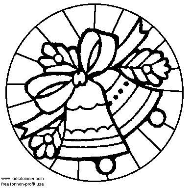 Dibujos de navidad 2 - Dibujos de la biblia   Angeles para ...