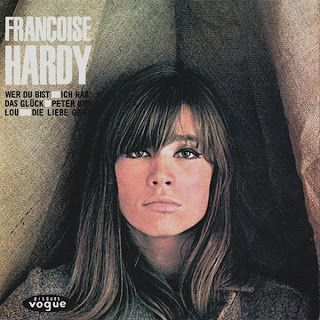 francoise hardy reminding me of Chan Marshall