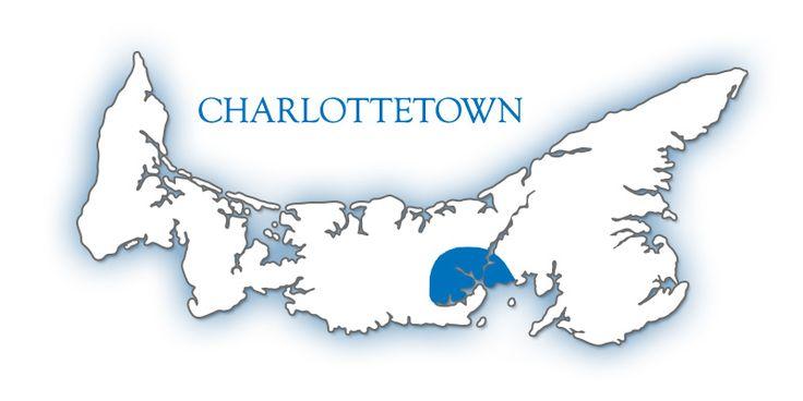 Charlottetown Region | Tourism Prince Edward Island~~~~~PIN #1