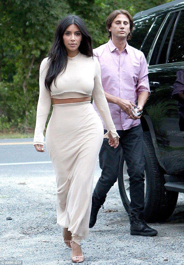 Amusing Kim kardashian nude under mesh