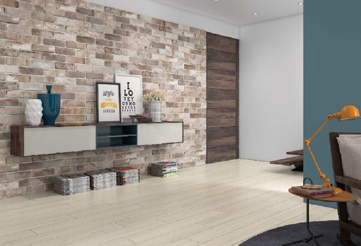 Brick Road Maple Street Brown Tiles For That Gorgeous Exposed Wall Effect