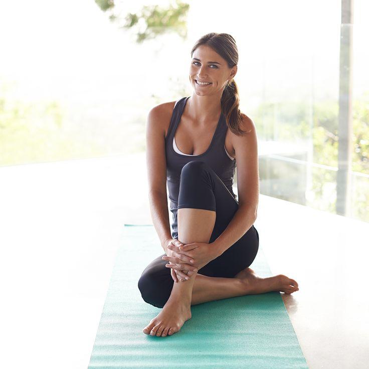 Les meilleures postures de yoga pour la libido - Elle