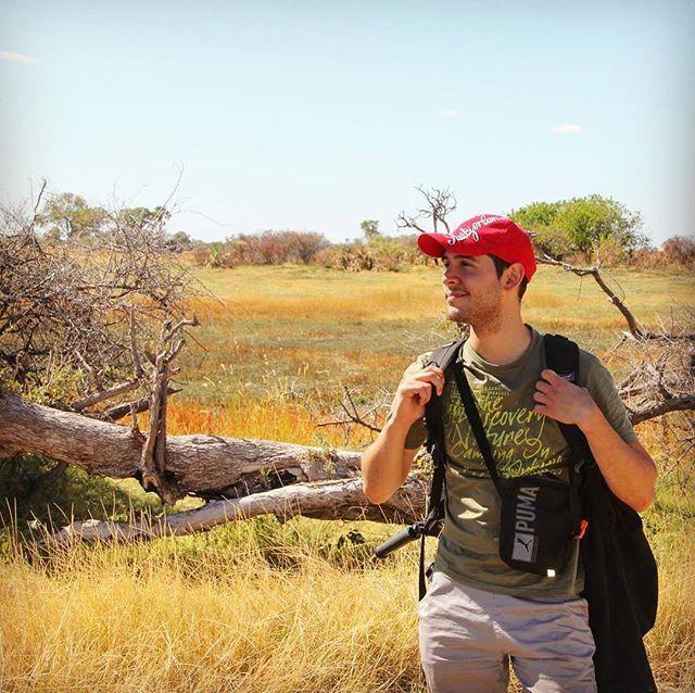 Botswana ha sido sin duda uno de nuestros destinos preferidos y bien es cierto que la sabana africana tiene una magia inigualable