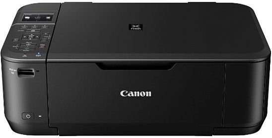 Canon PIXMA MG2250 Driver Download, Setup, Ink, Manual, The paper trays are organized in Canon's FastFront layout, where the front cover folds up down