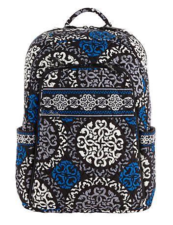 Laptop Backpack   Vera Bradley