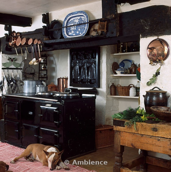 Dream Kitchens Nl: 1000+ Images About AGA Love On Pinterest