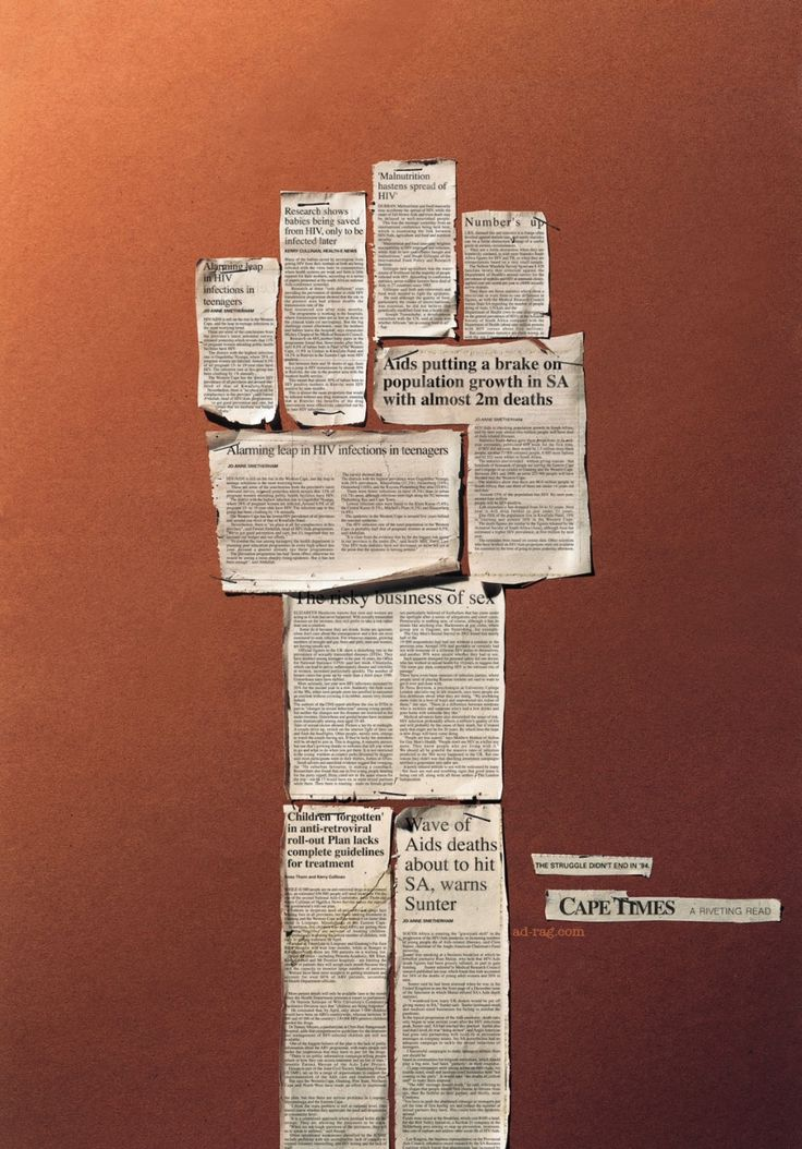 """Four executions in the campaign for the Cape Times paper: 'A Riveting Read' are made from newspaper clippings that make up a relevant shape. for example, a bulldozer shape is made by articles about the crises Zimbabwe is experiencing. Nicole Redelinghuys, art director at Lowe Bull said: """"We wanted to make a statement that people could relate to - a statement that would have an effect on the readers and encourage them to engage their minds. The Cape Times took this opportunity to really…"""