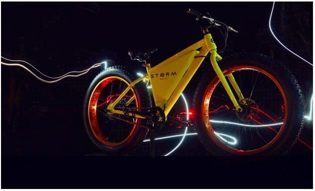 Storm E-bike: A $500 eBike? Not So Fast.
