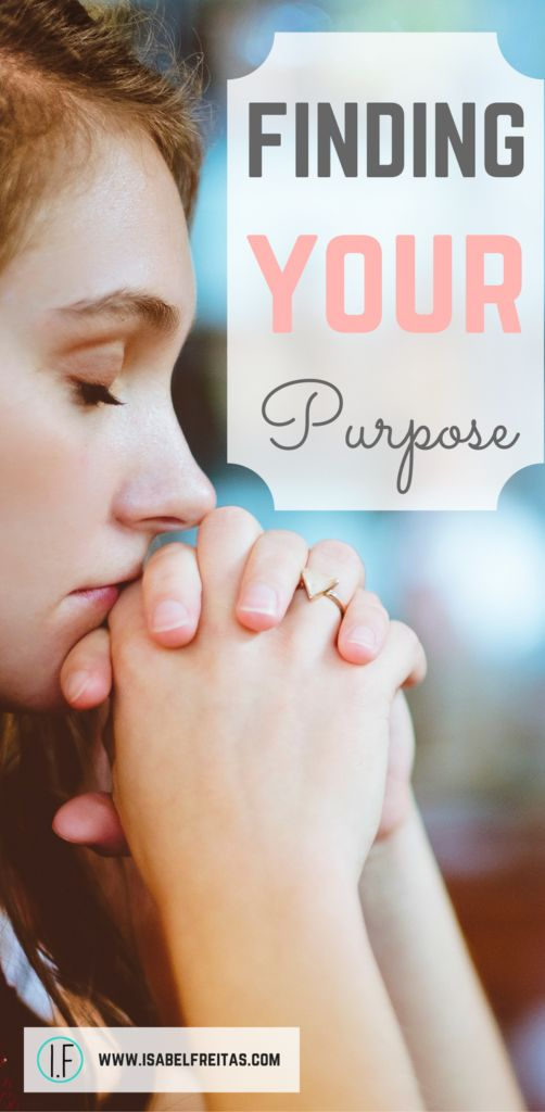 Finding Your Purpose, God's Calling For You, What's Your Calling, Purpose, Calling