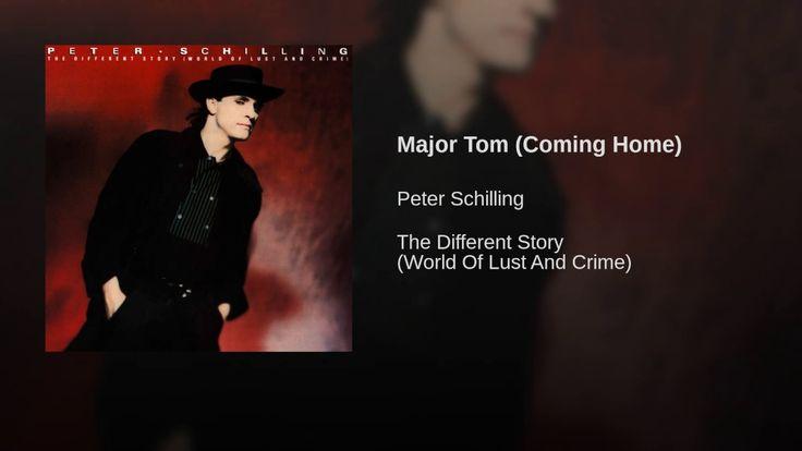 Major Tom (Coming Home) - YouTube