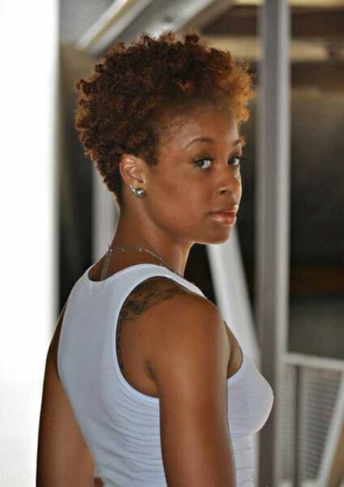 The 25 best natural short hairstyles for black women tapered twa cool short hairstyles for black women 2015 2016 2015 2016 urmus Image collections