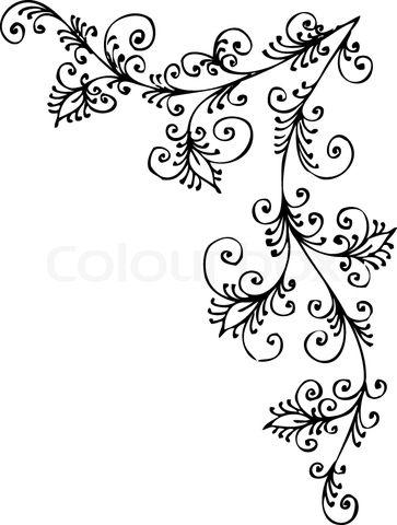swirl pattern - Google Search