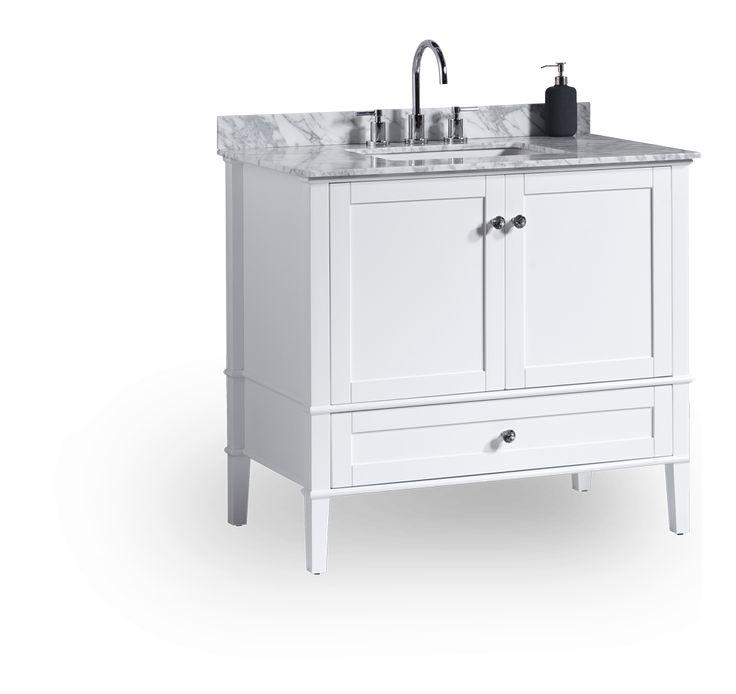 45 best salle de bain champ tre romantique images on pinterest bathroom half bathrooms and. Black Bedroom Furniture Sets. Home Design Ideas