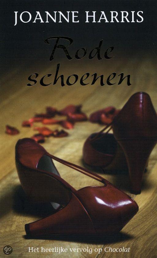 bol.com | Rode schoenen, Joanne Harris | Boeken